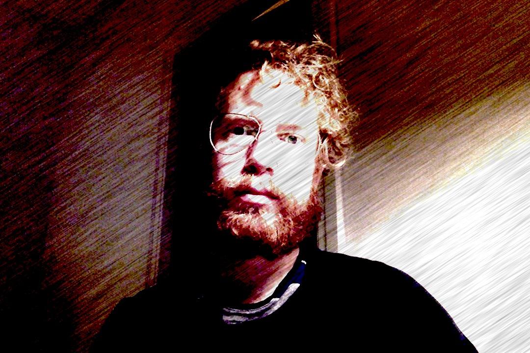 Love Hansson bio photo